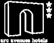 Arc Avenues Hotels Paris